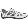 PEARL iZUMi Tri Fly Select v6 schoenen Dames grijs/wit